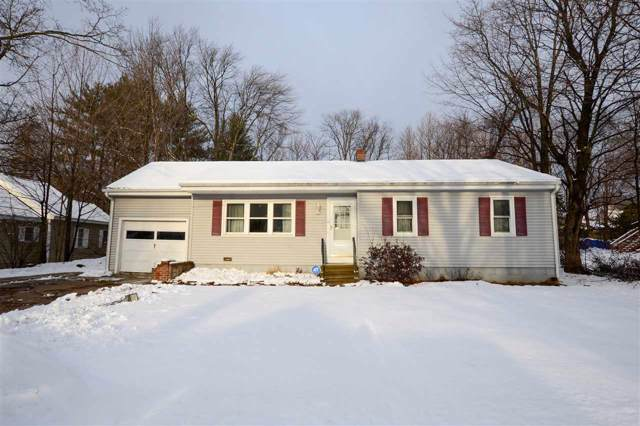40 Prospect Street, Rochester, NH 03867 (MLS #4790756) :: Jim Knowlton Home Team