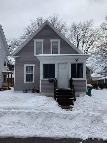 2 Abbott Street, Rochester, NH 03868 (MLS #4790765) :: Jim Knowlton Home Team