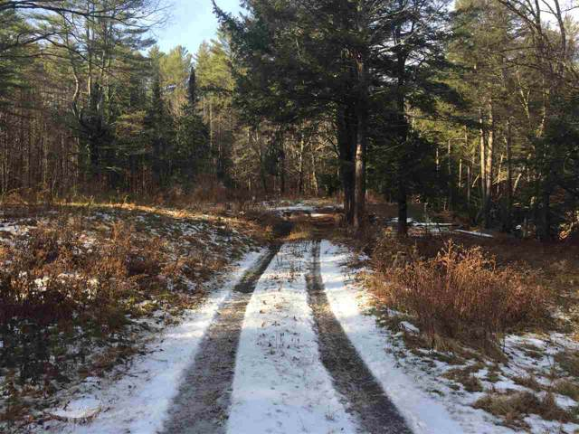 35 Mill Brook Road, Jamaica, VT 05343 (MLS #4790773) :: Keller Williams Coastal Realty