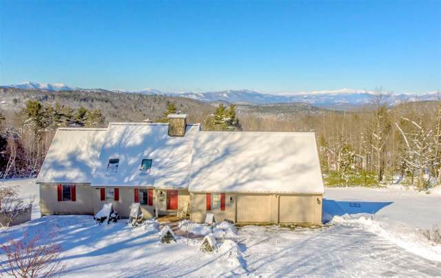 12 Mccormack Lane, Eaton, NH 03832 (MLS #4790784) :: Hergenrother Realty Group Vermont