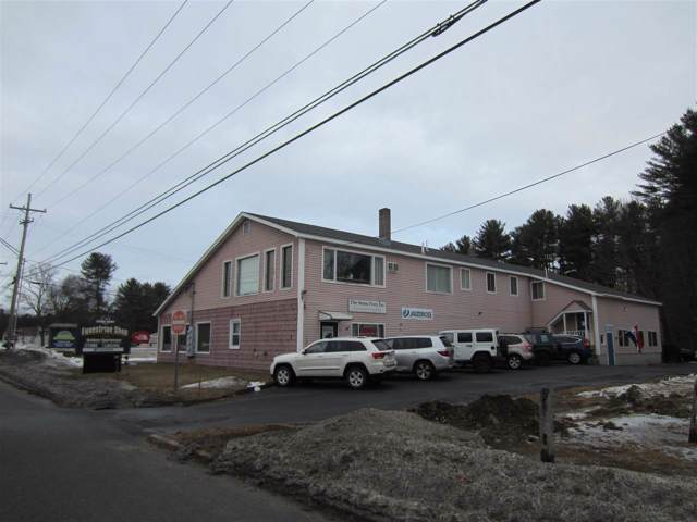 110 101A Route 1RW, Amherst, NH 03031 (MLS #4790803) :: Team Tringali