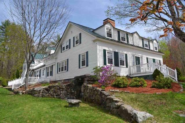 80 Pease Road, Meredith, NH 03253 (MLS #4790812) :: Keller Williams Coastal Realty