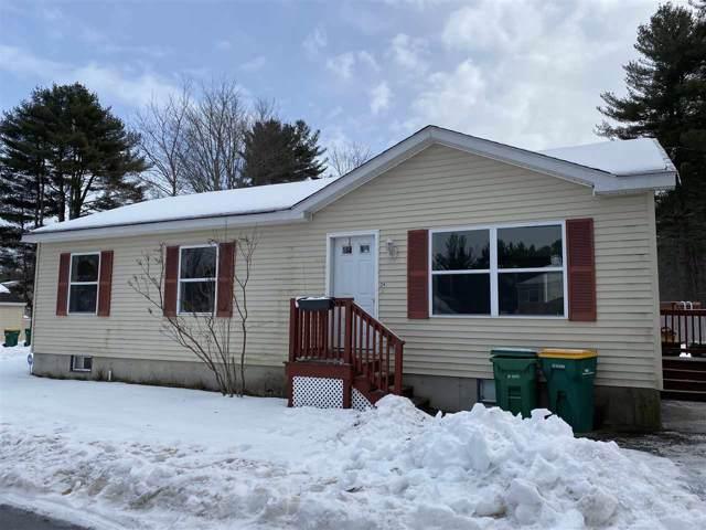 24 Emerson Avenue, Rochester, NH 03867 (MLS #4790829) :: Jim Knowlton Home Team