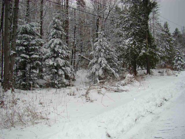 63 Catamount Lane, Dover, VT 05363 (MLS #4790833) :: The Gardner Group