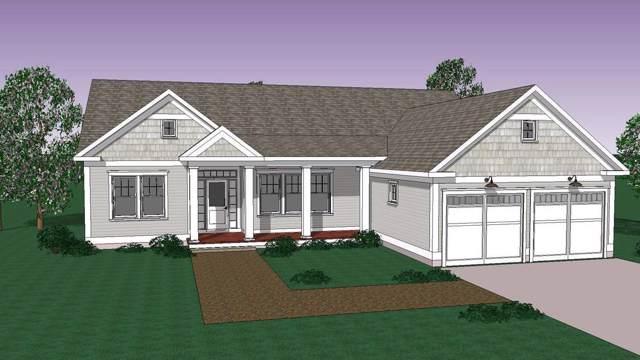 Lot 4 South Merrimack Road, Hollis, NH 03049 (MLS #4790840) :: Lajoie Home Team at Keller Williams Realty