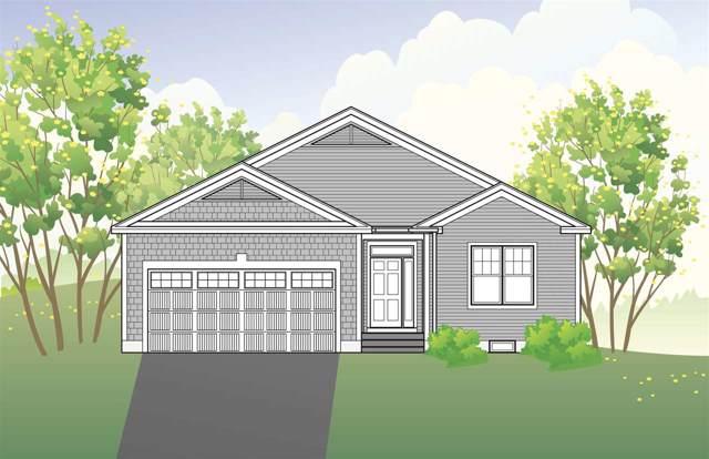 62 Blackstone Drive Unit 11, Raymond, NH 03077 (MLS #4790842) :: Keller Williams Coastal Realty