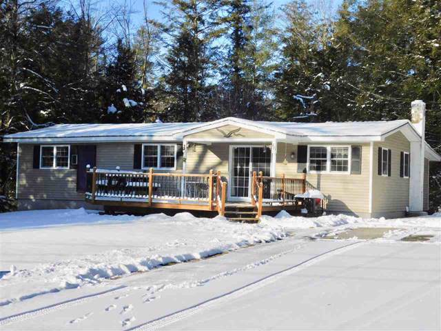 46 Forest Way, Rutland Town, VT 05701 (MLS #4790850) :: Lajoie Home Team at Keller Williams Realty