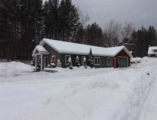 136 Lost River Road, Woodstock, NH 03262 (MLS #4790853) :: The Hammond Team