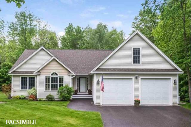 7 Lindsey Lane, Meredith, NH 03253 (MLS #4790854) :: The Hammond Team