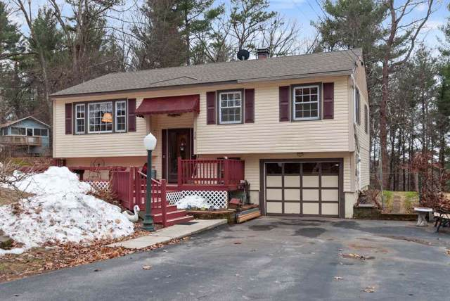 36 Cathy Street, Merrimack, NH 03054 (MLS #4790856) :: The Hammond Team