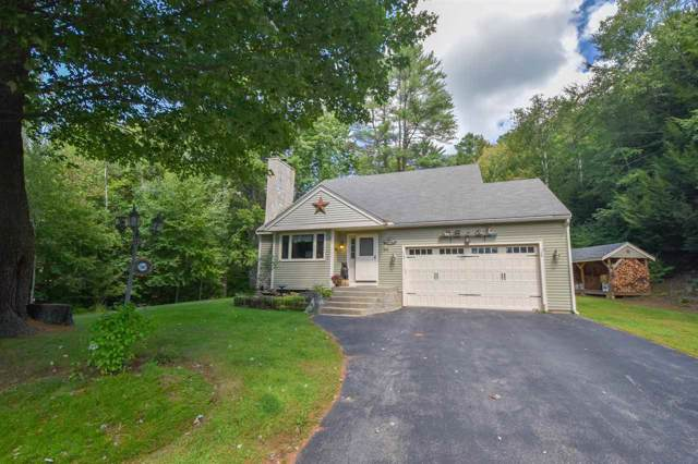 34 Forest Drive, Belmont, NH 03220 (MLS #4790859) :: The Hammond Team