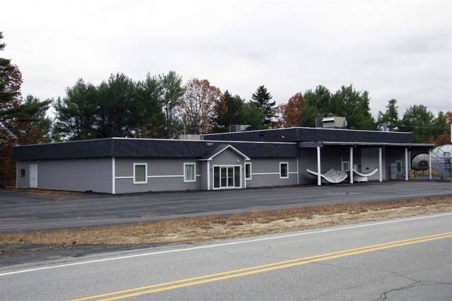 339 Main Street, Plymouth, NH 03264 (MLS #4790864) :: Jim Knowlton Home Team
