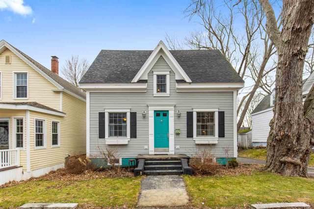 111 Stark Street, Portsmouth, NH 03801 (MLS #4790868) :: Keller Williams Coastal Realty