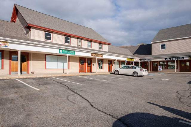 387 Lafayette Road 201, 202, 203, Hampton, NH 03842 (MLS #4790874) :: Keller Williams Coastal Realty