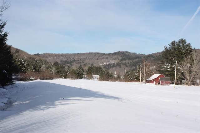 9273 Vermont Route 12, Barnard, VT 05031 (MLS #4790883) :: The Hammond Team