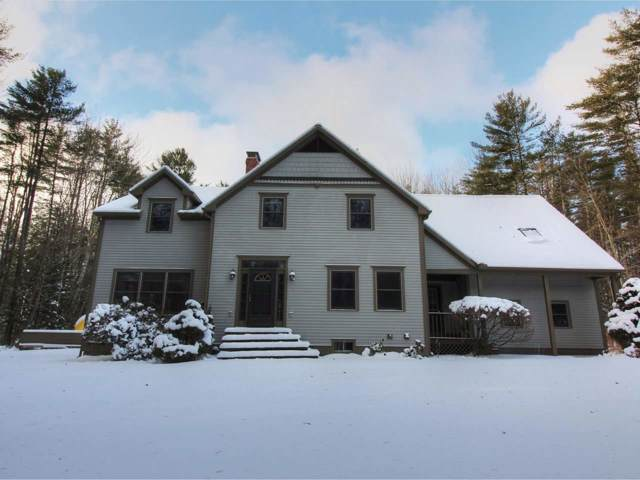 236 Chimney Hill Drive, Colchester, VT 05446 (MLS #4790898) :: The Gardner Group