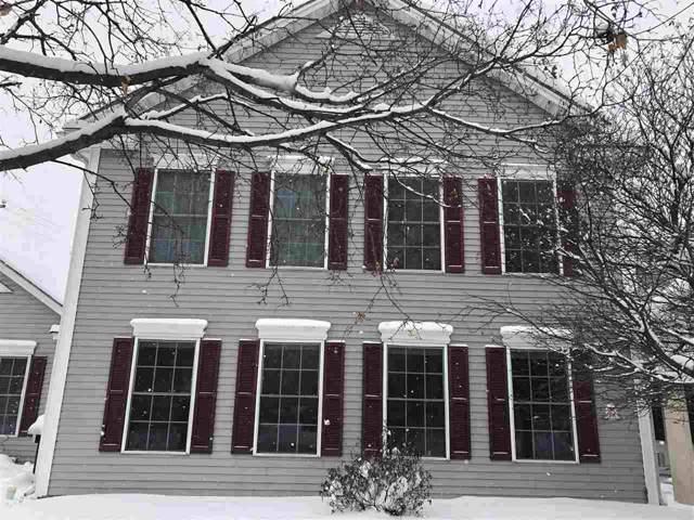 72 Main Street #4, Milton, VT 05468 (MLS #4790900) :: The Gardner Group