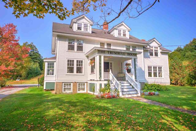 40 Etna Road, Hanover, NH 03755 (MLS #4790907) :: Hergenrother Realty Group Vermont