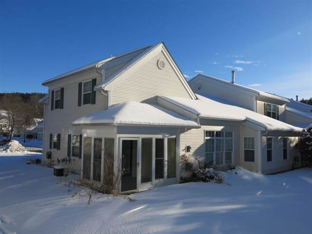 57 Lily Lane D4, Lebanon, NH 03784 (MLS #4790910) :: Hergenrother Realty Group Vermont