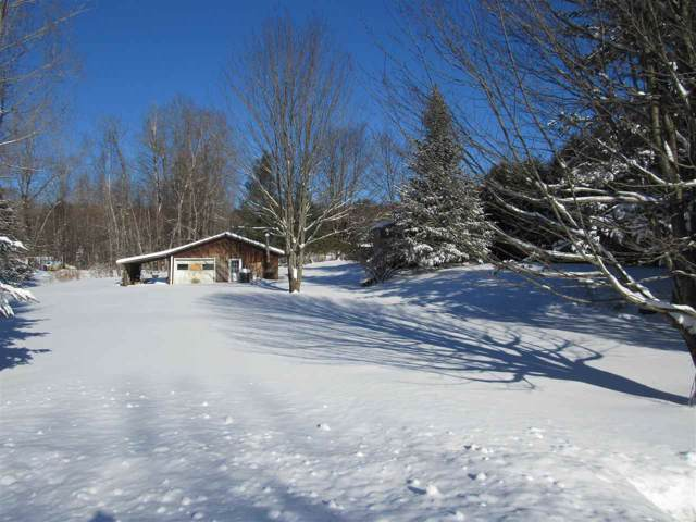 99 Derby Pond Road, Derby, VT 05829 (MLS #4790914) :: Hergenrother Realty Group Vermont