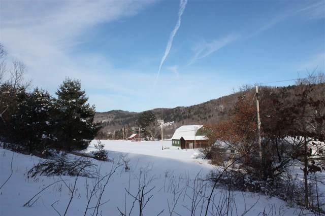 9273 Vermont Route 12, Barnard, VT 05031 (MLS #4790915) :: The Hammond Team