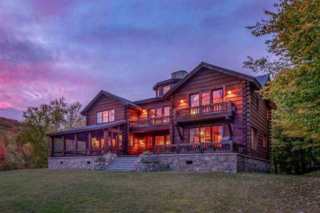 42 Ranch Road, Rumney, NH 03266 (MLS #4790916) :: Hergenrother Realty Group Vermont