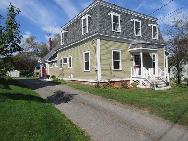 87 School Street, Troy, VT 05859 (MLS #4790927) :: Hergenrother Realty Group Vermont
