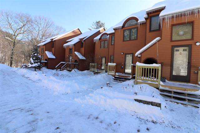 57 Richardson Trail #3, Campton, NH 03223 (MLS #4790933) :: Hergenrother Realty Group Vermont