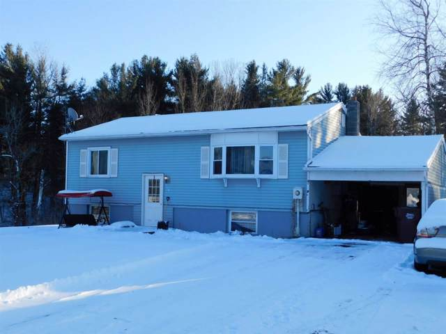 115 Scottsdale Road, Newport City, VT 05855 (MLS #4790938) :: Lajoie Home Team at Keller Williams Realty