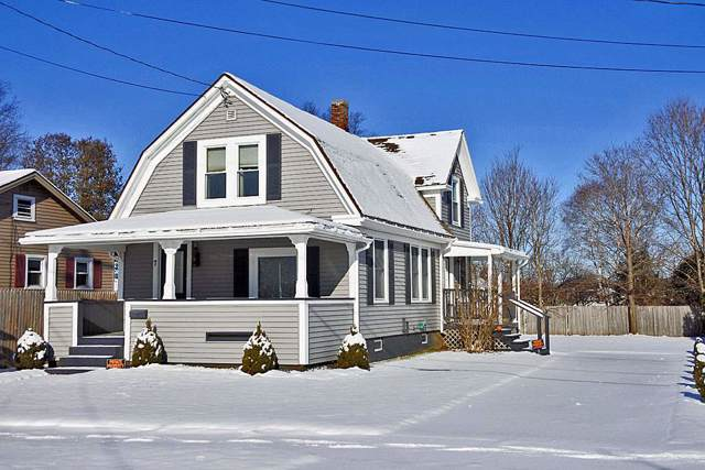 7 Marble Avenue, Rutland City, VT 05701 (MLS #4790941) :: The Gardner Group