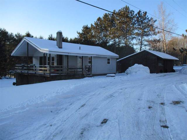 1010 South Randolph Road, Randolph, VT 05061 (MLS #4790986) :: The Gardner Group