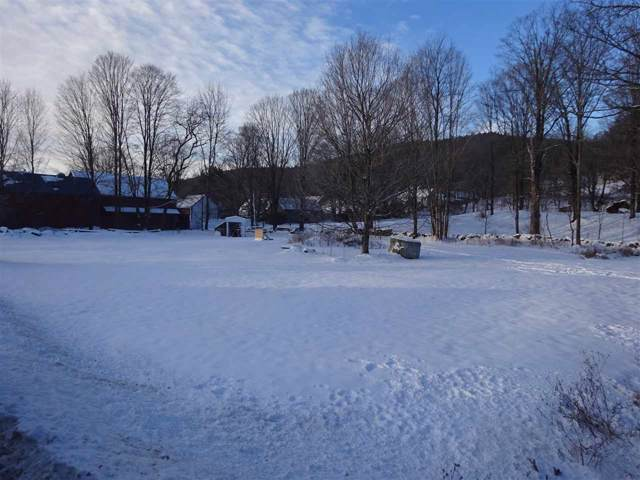 873 Route 106 Road, Reading, VT 05062 (MLS #4790994) :: The Gardner Group