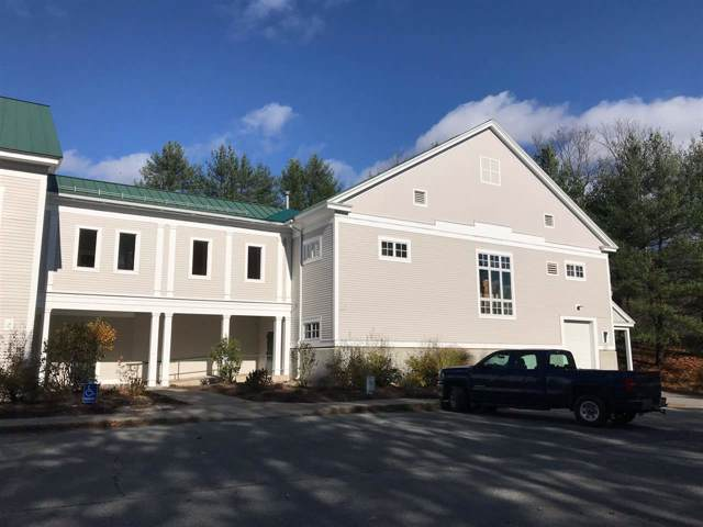 768 S.Main Street, Bethel, VT 05068 (MLS #4790995) :: Signature Properties of Vermont