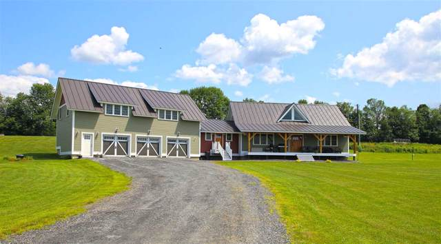 77 Paradise Lane, Williamstown, VT 05679 (MLS #4790999) :: The Gardner Group