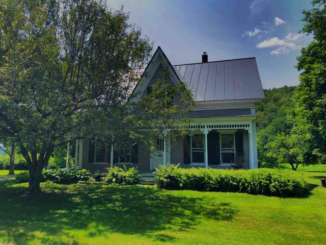 23 Cornish Stage Road, Cornish, NH 03745 (MLS #4791005) :: Parrott Realty Group