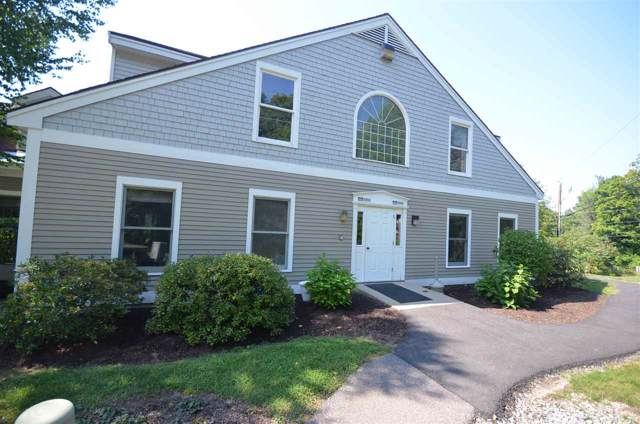 36 Country Club Road Suite 926 - H, Gilford, NH 03249 (MLS #4791014) :: Parrott Realty Group