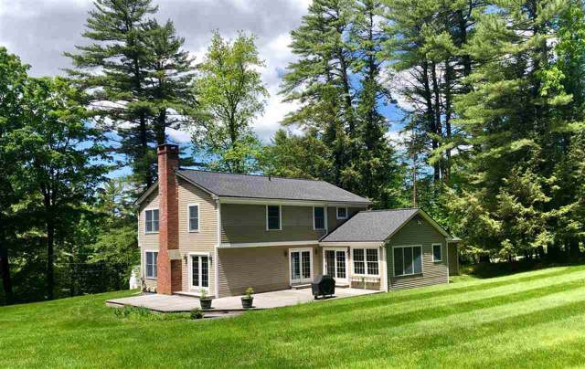 4 Heneage Lane, Hanover, NH 03755 (MLS #4791016) :: Parrott Realty Group