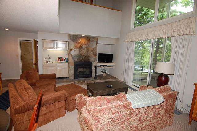 94 Founders Hill Road 7-A, Stratton, VT 05155 (MLS #4791030) :: The Gardner Group