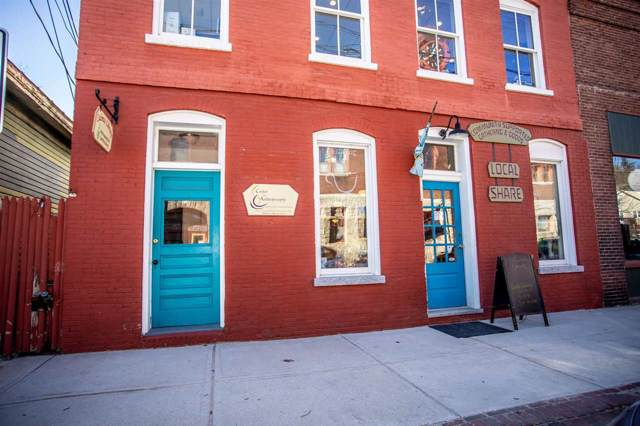 43 Main Street, Wilton, NH 03086 (MLS #4791045) :: The Hammond Team