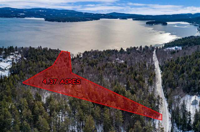 Lots 21 & 38 Crystal Springs Road, Hebron, NH 03241 (MLS #4791049) :: Keller Williams Coastal Realty