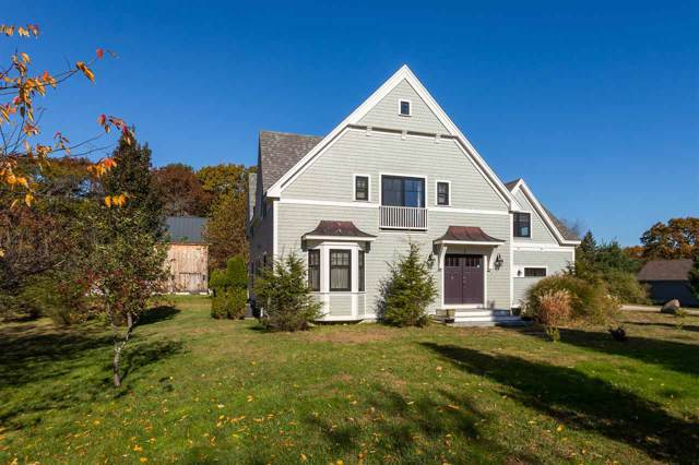 3 Love Lane, Rye, NH 03870 (MLS #4791063) :: Keller Williams Coastal Realty