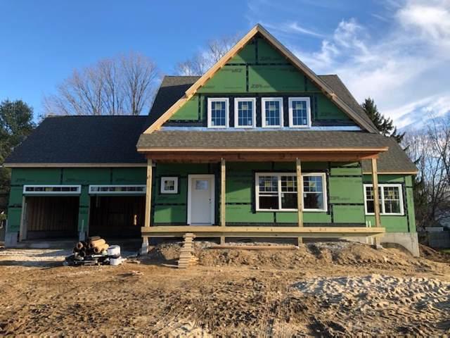 236 Winnacunnet Road Lot 1, Hampton, NH 03842 (MLS #4791067) :: Lajoie Home Team at Keller Williams Realty