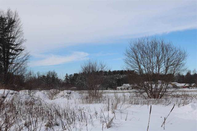 Lot 8 Maizfield Drive, Highgate, VT 05459 (MLS #4791069) :: Hergenrother Realty Group Vermont