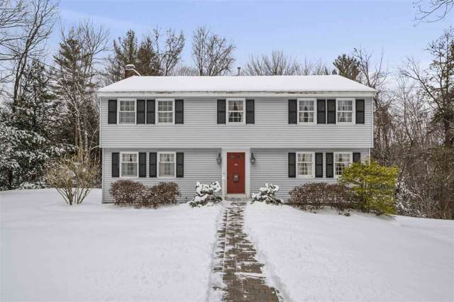 44 Old Manchester Road, Amherst, NH 03031 (MLS #4791072) :: Keller Williams Coastal Realty