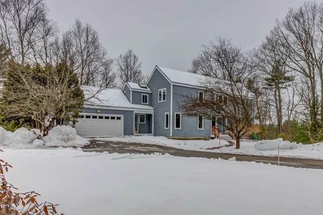 26 Black Oak Drive, Hollis, NH 03049 (MLS #4791087) :: Lajoie Home Team at Keller Williams Realty