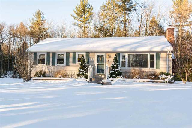 56 Smith Road, Chester, NH 03036 (MLS #4791088) :: Lajoie Home Team at Keller Williams Realty
