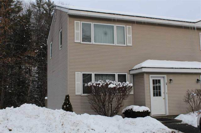 76 Colonial Drive #24, Hartford, VT 05001 (MLS #4791139) :: Hergenrother Realty Group Vermont