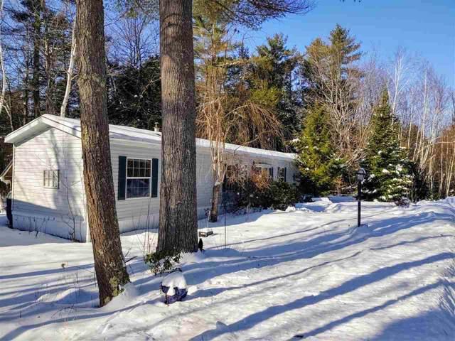 89 Spruce Drive, Tuftonboro, NH 03816 (MLS #4791166) :: Keller Williams Coastal Realty