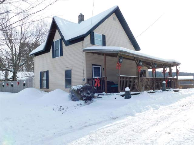 2640 North Derby Road, Derby, VT 05829 (MLS #4791256) :: Hergenrother Realty Group Vermont