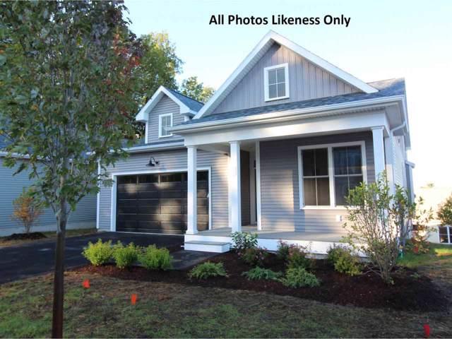 33 Split Rock Court, South Burlington, VT 05403 (MLS #4791262) :: Hergenrother Realty Group Vermont